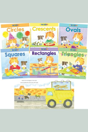 Triangles - cover