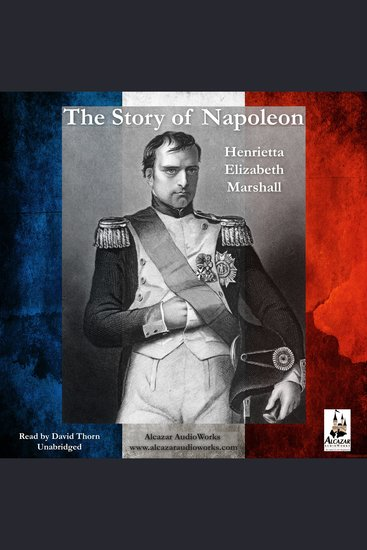 The Story of Napoleon - cover