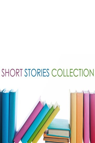 Short Stories Collection - cover