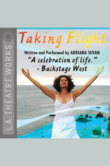 Taking Flight - cover