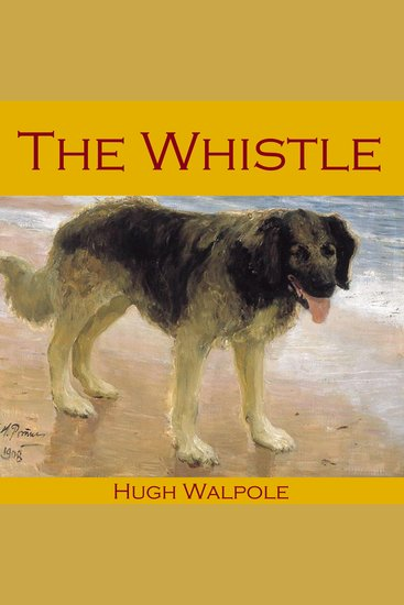 The Whistle - cover