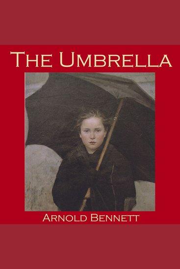 The Umbrella - cover