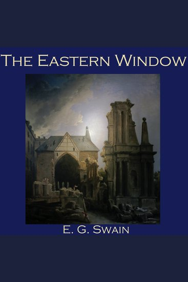 The Eastern Window - cover