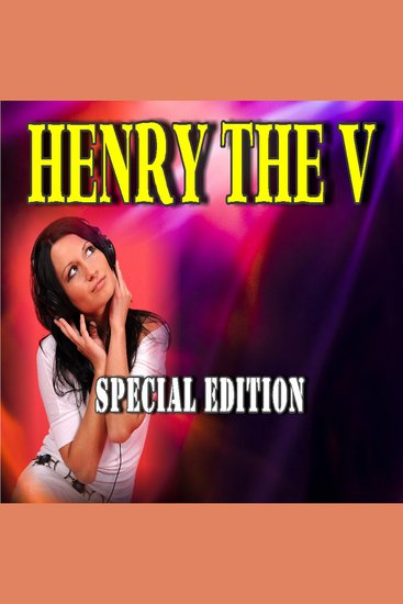 Henry the V (Special Edition) - cover