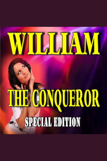 William the Conqueror (Special Edition) - cover