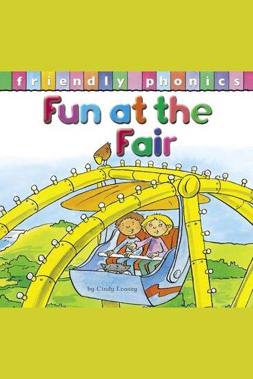 Fun At The Fair - cover