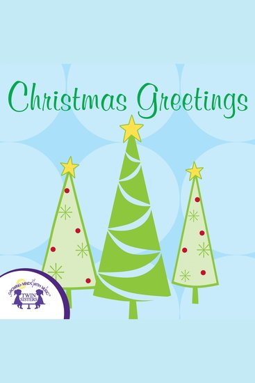 Christmas Greetings - cover