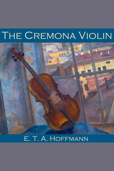 The Cremona Violin - cover