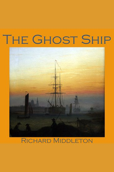 The Ghost Ship - cover