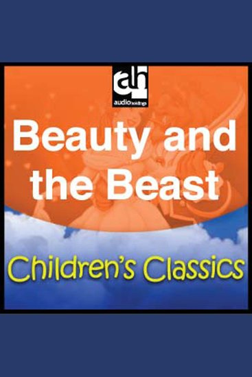 Beauty and the Beast - Children's Classics - cover