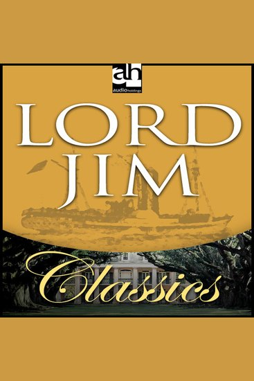Lord Jim - cover