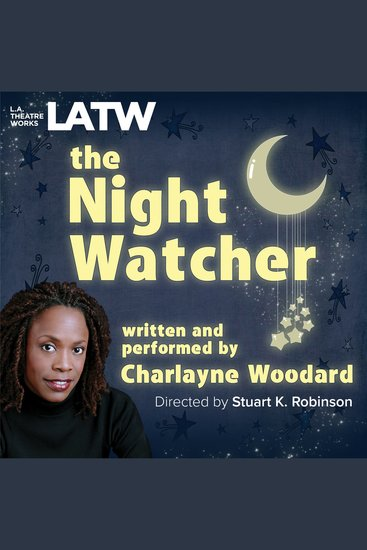 The Night Watcher - cover