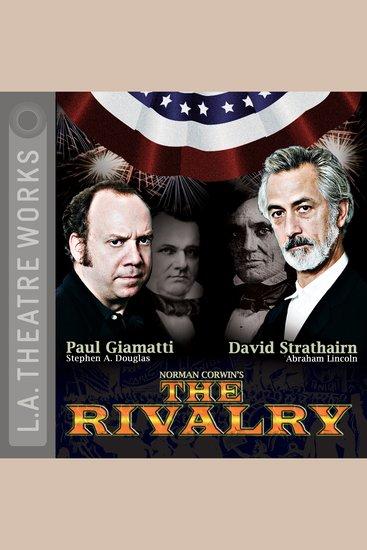 The Rivalry - cover