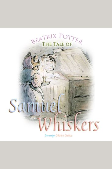 The Tale of Samuel Whiskers - cover