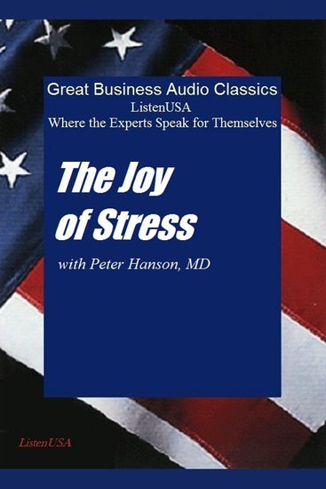 The Joy of Stress - cover