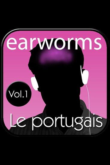 Le portugais Volume 1 - cover