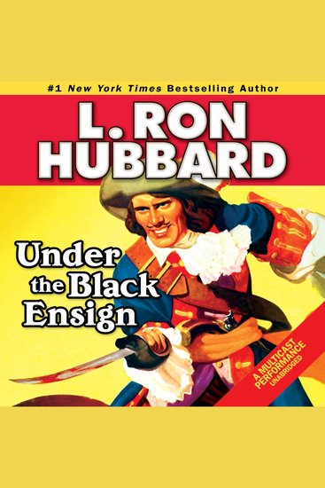 Under the Black Ensign - Golden Age Stories - cover