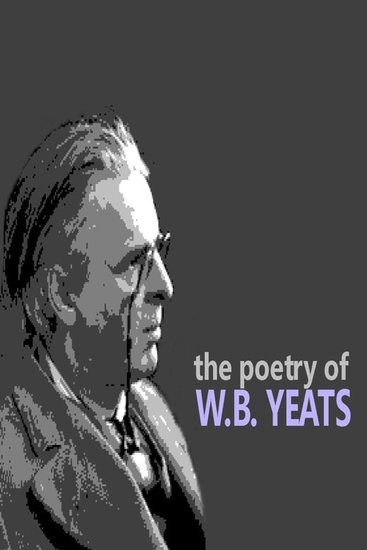 The Poetry of WB Yeats - cover