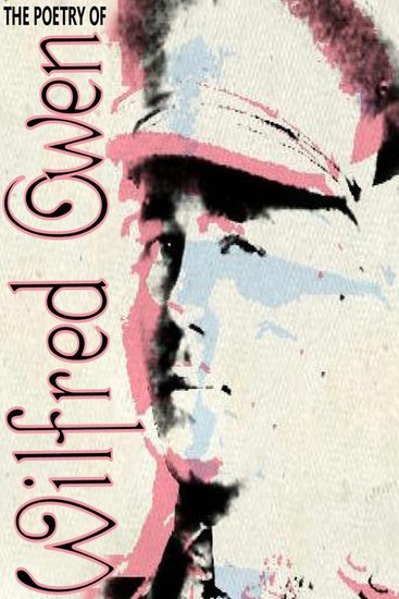 The Poetry of Wilfred Owen - cover