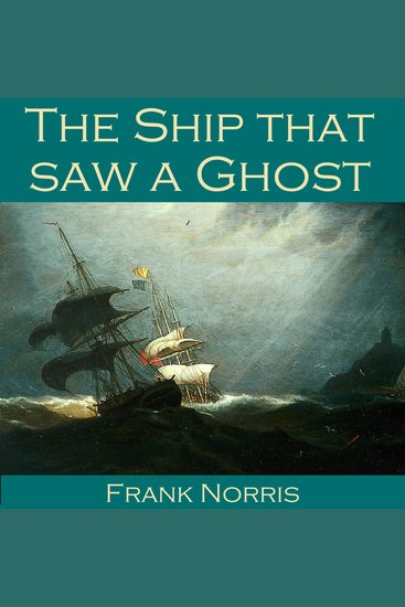 The Ship that saw a Ghost - cover