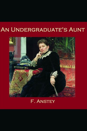 Undergraduate's Aunt An - cover