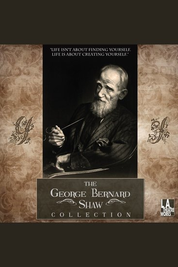 The George Bernard Shaw Collection - cover