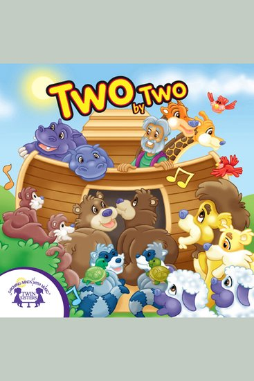 Two by Two - cover