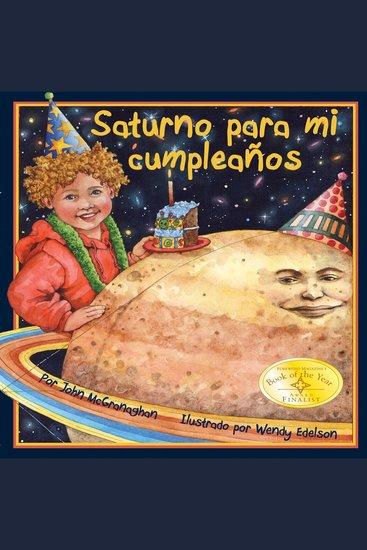 Saturno para mi cumpleaños - cover