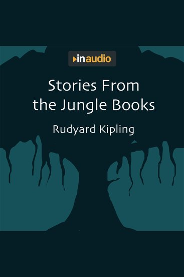 Stories From the Jungle Books - cover