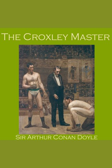 The Croxley Master - cover