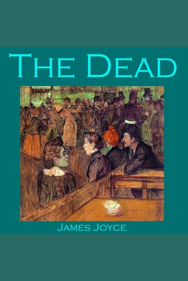 The Dead - cover