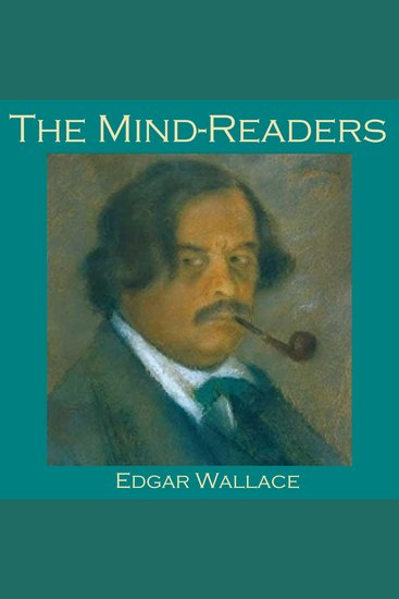 The Mind-Readers - cover