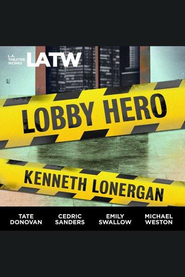 Lobby Hero - cover