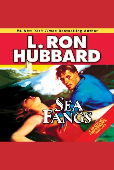 Sea Fangs - Golden Age Stories - cover