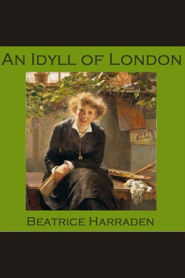 Idyll of London An - cover