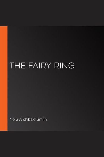The Fairy Ring - cover