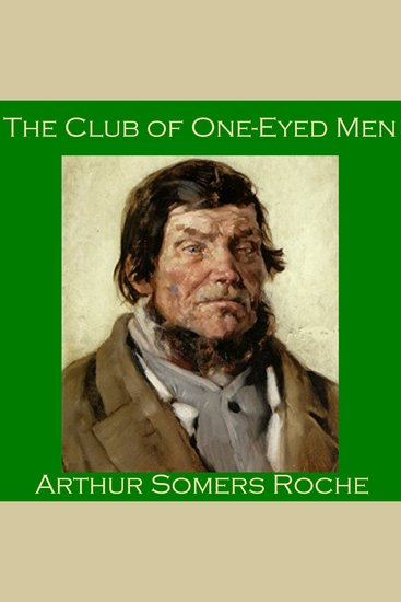 The Club of One-Eyed Men - cover