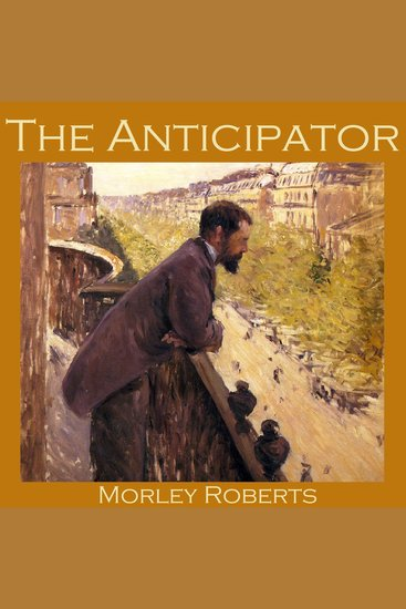 The Anticipator - cover