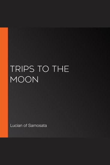 Trips to the Moon - cover