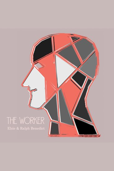 The Worker - No Type Superior Morally - cover