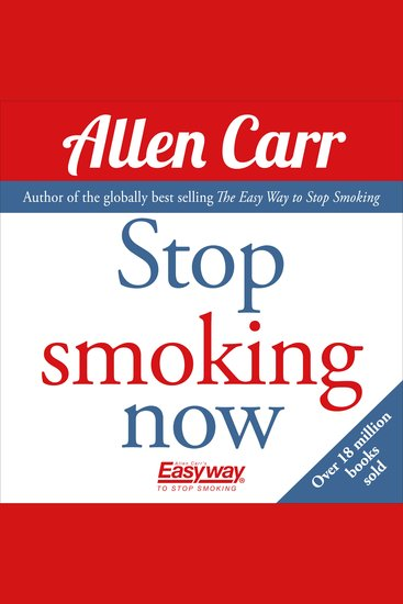 Stop Smoking Now - cover