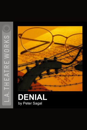 Denial - cover