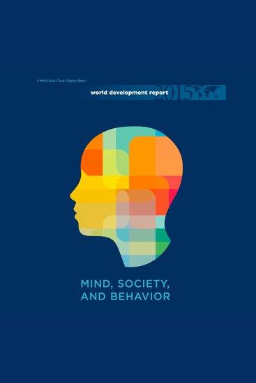 world bank report world development report