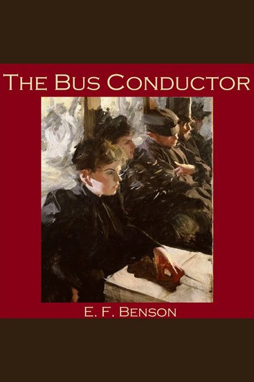 The Bus Conductor - cover