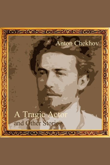 Tragic Actor and Other Stories A - cover