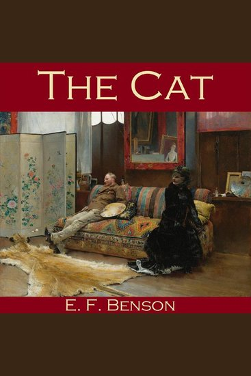 The Cat - cover