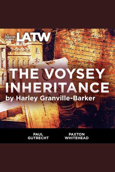 The Voysey Inheritance - cover
