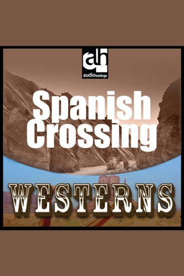 Spanish Crossing - cover