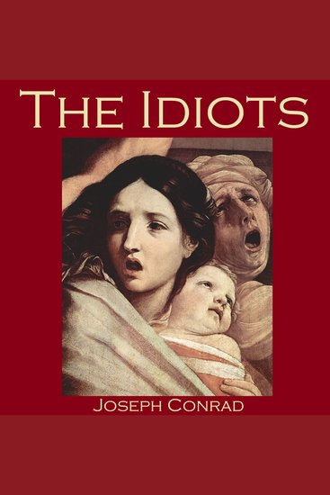 The Idiots - cover