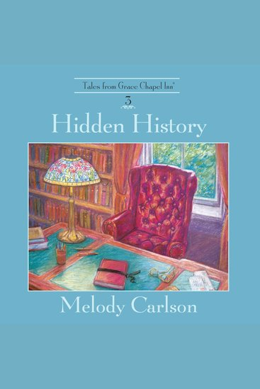 Hidden History - cover